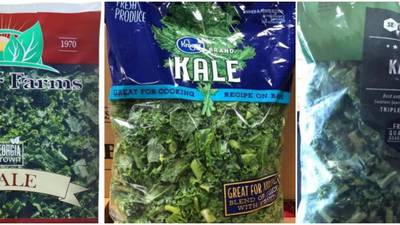 Recall alert: Baker Farms issues multi-state kale recall over listeria concerns