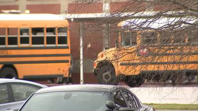 Fulton County eliminates bus transportation for children of out-of-county teachers