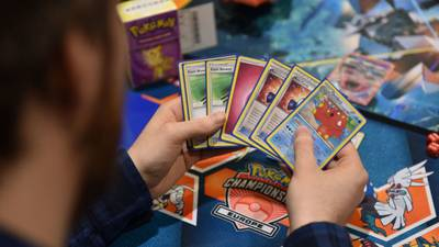 Georgia man used $57K of COVID-19 relief loan to buy Pokemon card, feds say