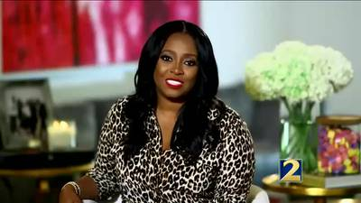Keshia Knight Pulliam teams up with candy maker to benefit HBCUs