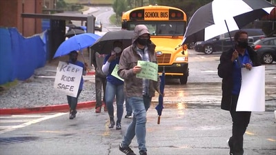 Nearly 1,000 Fulton County students in quarantine just days into school year
