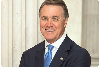 David Perdue (R), U.S. Senate