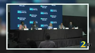Independent groups helps get people ready for Atlanta mayoral election