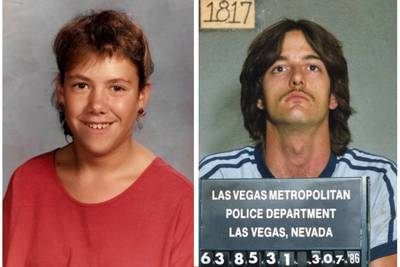 Vegas police solve 32-year-old cold case with smallest amount of DNA evidence to date