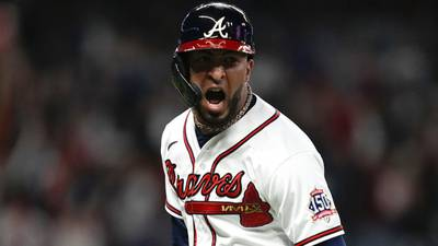 Braves top Dodgers, punch ticket to World Series