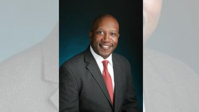 Meet the sole finalist for next superintendent of Georgia's largest school district