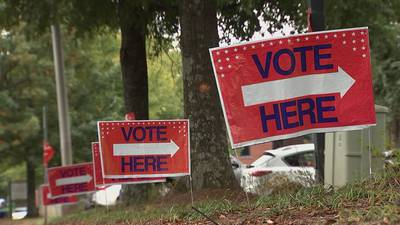 SOS says registration shredding another example of 'poorly run elections' by Fulton County