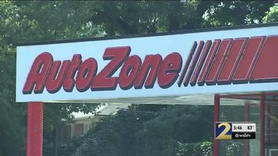 Customers say beware of mobile mechanics in AutoZone parking lots