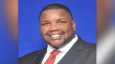 35-year-old mayor of small Ga. town who also taught elementary school dies of COVID-19