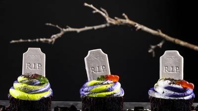 PHOTOS: Spooky treats on the menu at Halloween Horror Nights