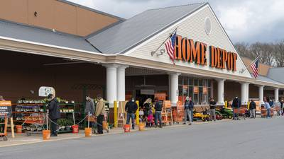 Home Depot looking to fill more than 3,000 jobs here in metro Atlanta