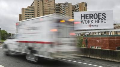 Health care workers across metro face deadline to get vaccinated or fired