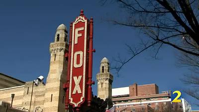 Score $10 tickets to 'Hamilton' at the Fox Theatre