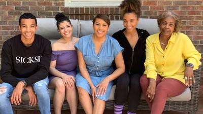 A message from Channel 2′s Jovita Moore