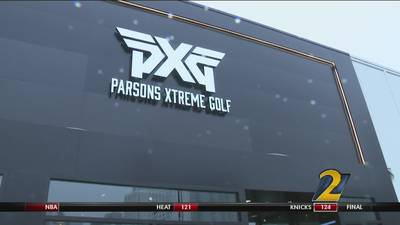 Global golf company opens its 4th U.S store right here in Atlanta