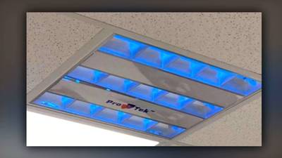 Parents call on Cobb School Board members to address UV light safety