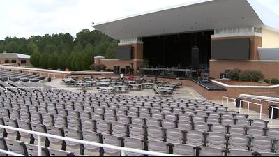 Hip hop, gospel music festival free this weekend -- as long as you're vaccinated