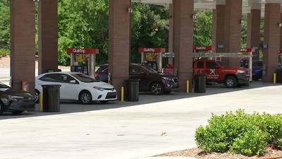 Drivers seeing more gas available as Colonial Pipeline says it is fully operational