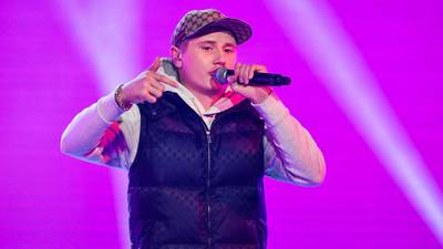Swedish rapper Einar shot and killed