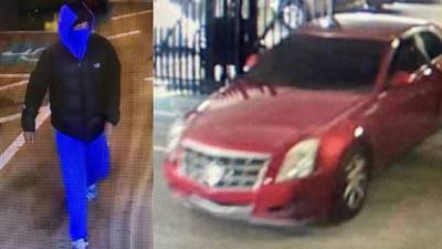 DEVELOPING: Man who attacked 2 women in same metro county just hours apart still on the run