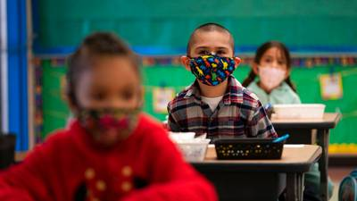 Parents worry about schools dropping mask requirements as Delta variant takes hold