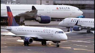 Delta struggles impacting economy across Atlanta