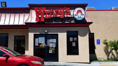 Shooting at Florida Wendy's leaves 3 dead