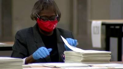 'When does this end?' County officials question ruling allowing audit of Fulton ballots