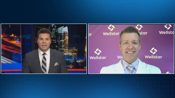 What is a twindemic? A metro health expert explains the potential danger