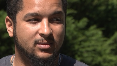 """""""I would have shot him:"""" Spa shooting survivor has strong message for accused shooter"""