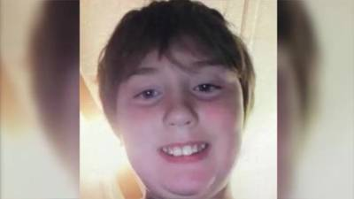 Remains found in rural field confirmed as missing Iowa boy