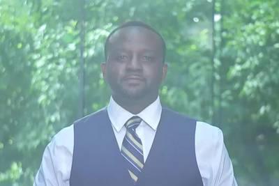 Candidate Access 2020: Daniel Blackman (D), Public Service Commissioner District 4