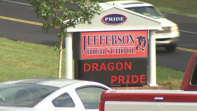 Georgia school district begins 1st day of school today, with mostly in-person learning