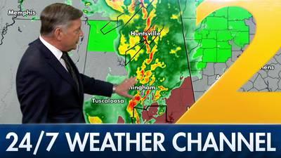 WSBTV Weather 24/7