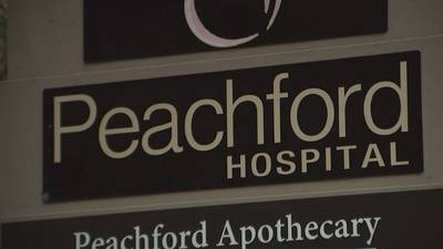 Mother outraged after son being treated in addiction hospital given drugs