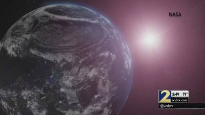 SPACE WEATHER: How it affects us here on earth