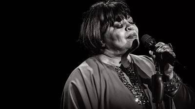 'Lady Marmalade' singer Sarah Dash dead at 76
