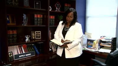 WSB-TV Gets Real: New Fulton probate judge plans to work on rehabilitation, accountability