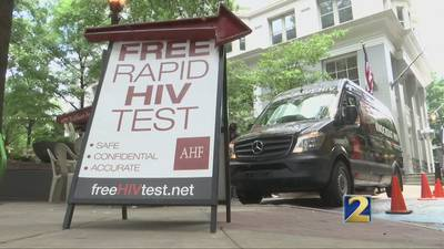 Nonprofit offers free, confidential HIV testing June 27