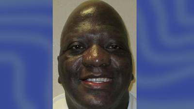 Alabama inmate Willie B. Smith executed for 1991 murder of woman