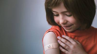 Parents weigh the risks of getting children vaccinated once its authorized
