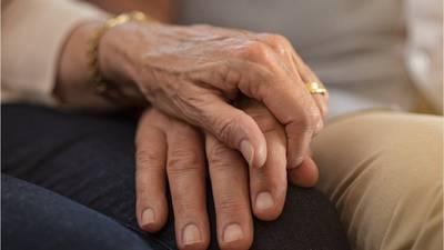 'America's oldest, longest-living' couple celebrates 86th anniversary
