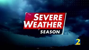 Severe Weather Season