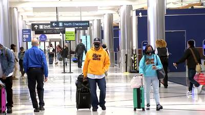 After two decades on top, Atlanta airport dethroned as world's busiest
