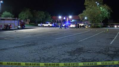 1 killed, 2 injured in shooting outside Norcross lounge