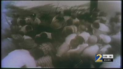 A look back: WSB-TV and the civil rights movement