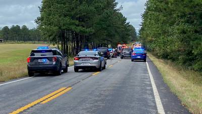 Pregnant woman, unborn child killed in shooting on Georgia highway