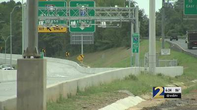 New I-75, I-575 Peach Pass lanes open Saturday, will be free for first two weeks