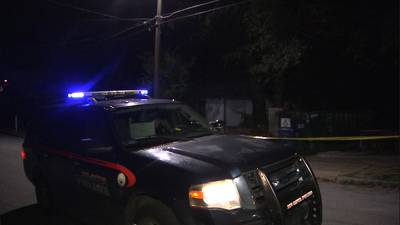 Man stabbed to death in southwest Atlanta, police say
