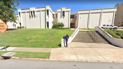 14-year-old arrested after threatening shooting at LaGrange High School
